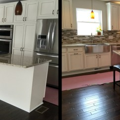 Kitchen Remodeling Birmingham Mi Food Storage Ideas For Small Design Impact Home Staging Experts