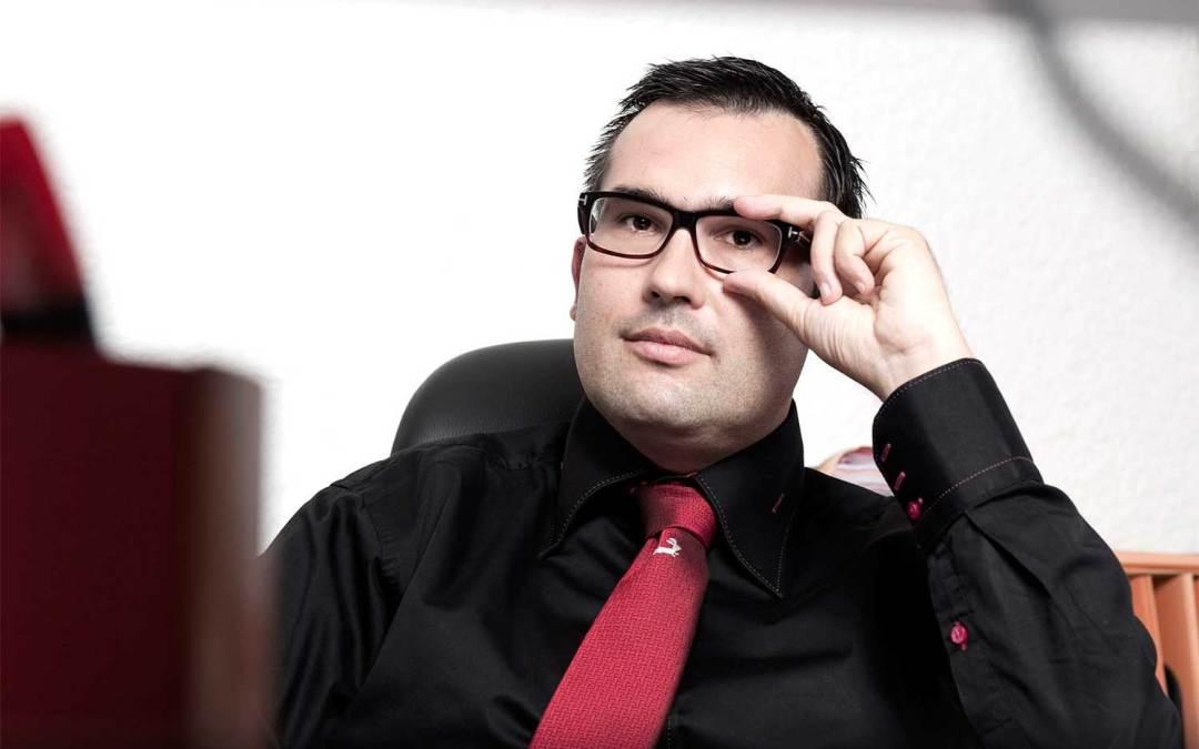 Sébastien Fanti rejoint l'Advisory Board d'impactIA