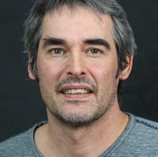 Olivier Muller