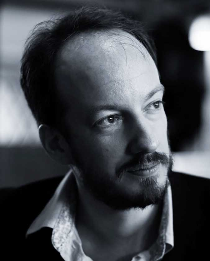 Julien Rapp