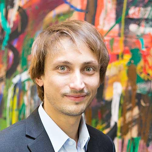Arnaud Salomon