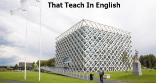 9 Cheap Universities In Europe That Teach In English