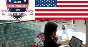 Best Online College/University in Ohio USA