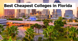 Best Cheapest Colleges in Florida