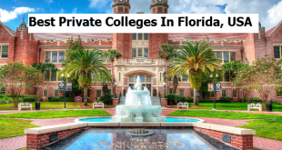 Best Private Colleges In Florida, USA