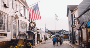 Top University And Colleges in New Port, RI