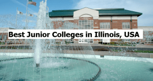 Best Junior Colleges in Illinois, USA