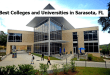 Best Colleges and Universities in Sarasota, FL