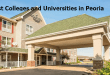 Best Colleges and Universities in Peoria IL