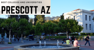 Best Colleges and Universities in Prescott AZ