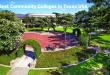 Best Community Colleges in Texas USA