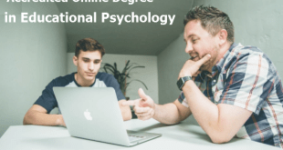 Accredited Online Degree in Educational Psychology
