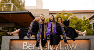 Berkeley Law School Scholarships And Fellowships In USA