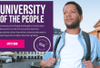 University of the people: Admission, Tuition Fees, Scholarships and Ranking