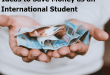 Ideas to Save Money as an International Student