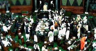 File Pix Lok Sabha: Picture Credit : The Indian Express