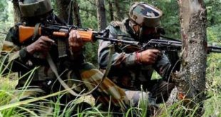 File Picture of a Army operation : For representational purpose only