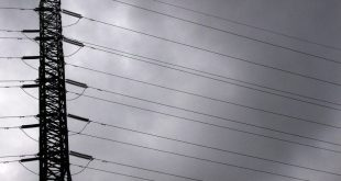 While the government may have set up electricity poles, the lines often do not reach the villages of the marginalised, or the marginalised within villages [image by: Harini Calamur/Flickr]