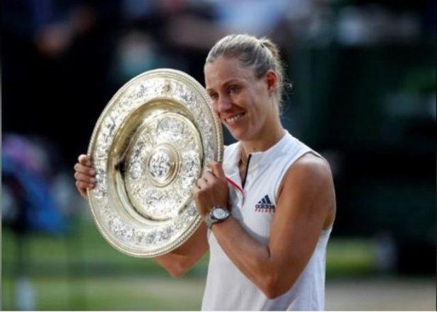 Picture Courtesy : WTA