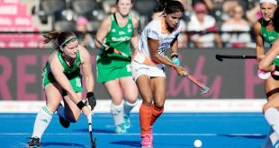 LONDON - Vitality Women's Hockey World Cup