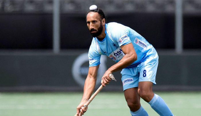 Picture : Hockey India