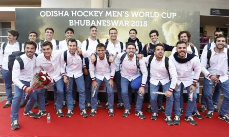 Picture Hockey India