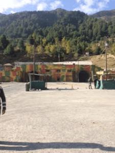 The Jawahar Tunnel