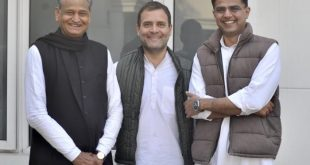 Congress@INCIndia / Twitter - retweeted