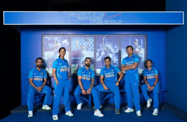 Picture : BCCI / Twitter