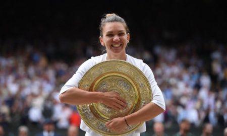 Picture : Twitter/ Wimbledon