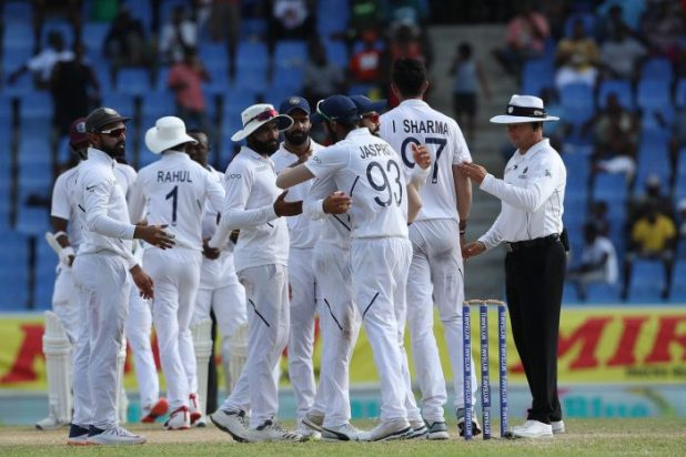 Picture : Twitter / BCCI