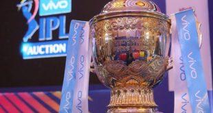 Picture : Twitter / IPL2020