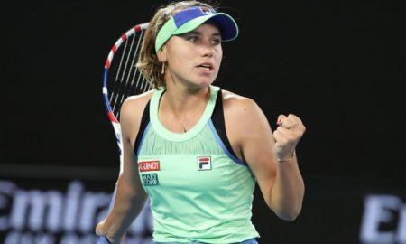 Picture : Twitter / Australian Open