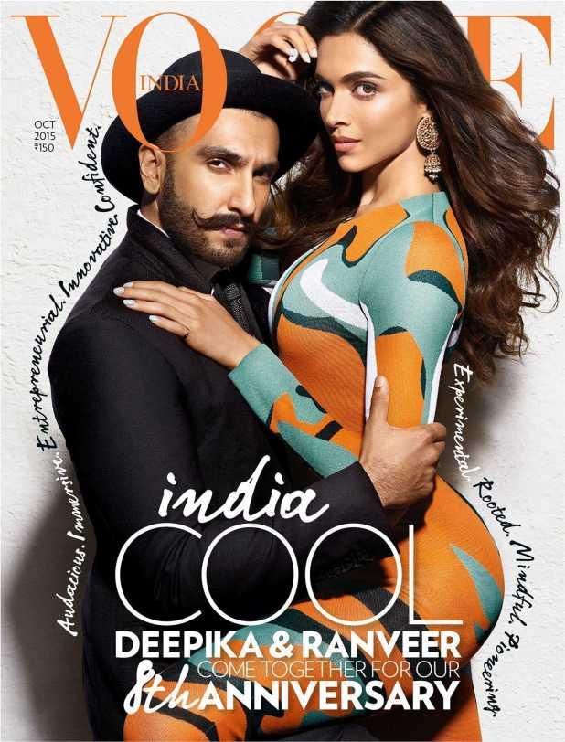 Courtesy : Vogue India