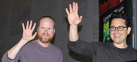 Whedon Abrams