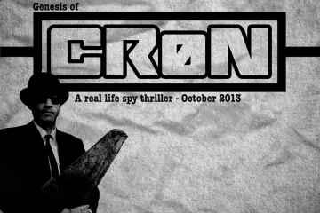 CR0N2