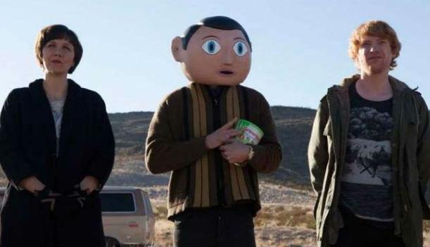 Sundance Frank