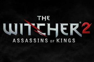 witcher-2-logo