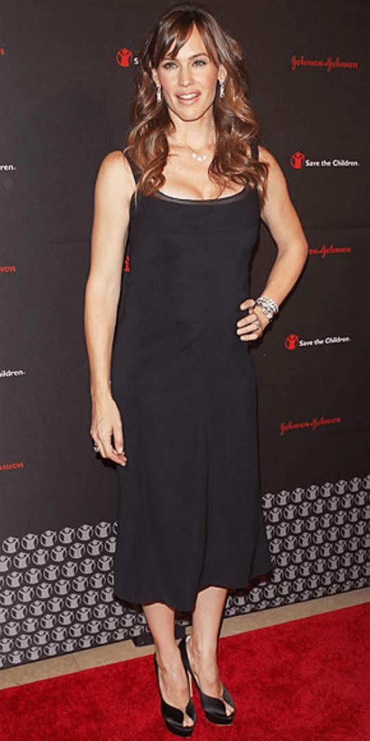 Jennifer Garnerresize