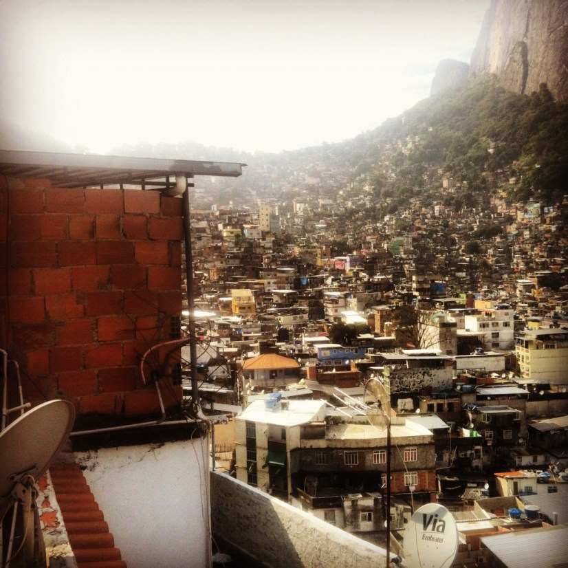 favelaview