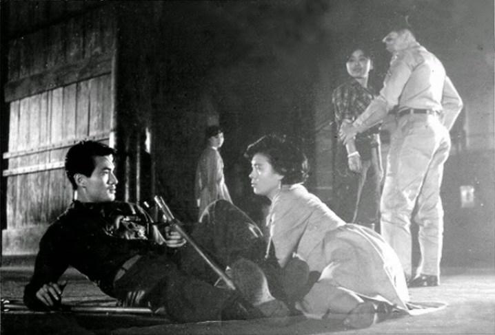 1961 - Obaltan (still 1)