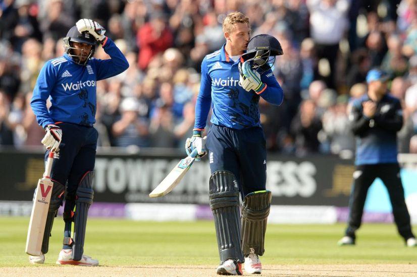 ODI England New Zealand