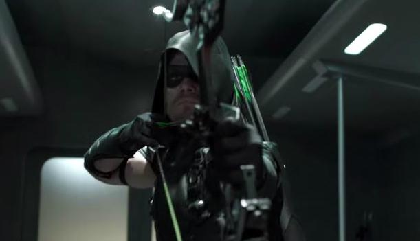 Arrow - Pic 2