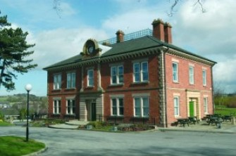 DH Lawrence Museum 1