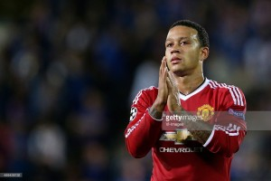 Depay has started slowly in the Premier League