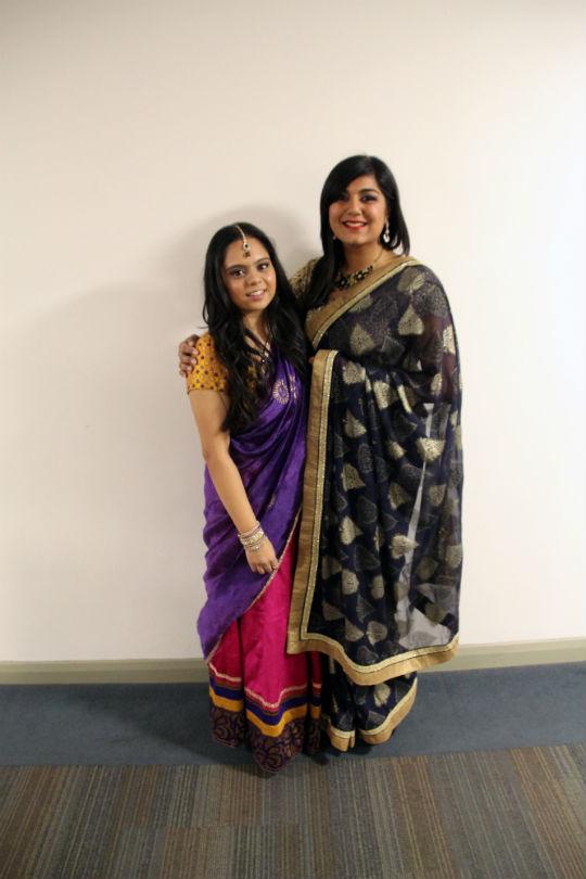 Sweta, Radhika