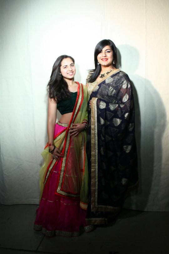 Riya, Radhika