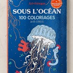Anti Stress Colouring Book