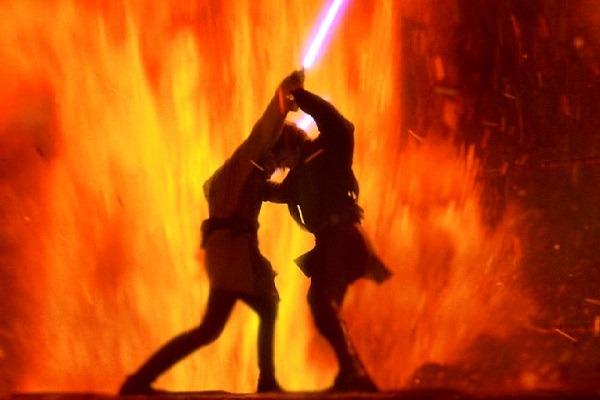 Sith - Anakin Obi