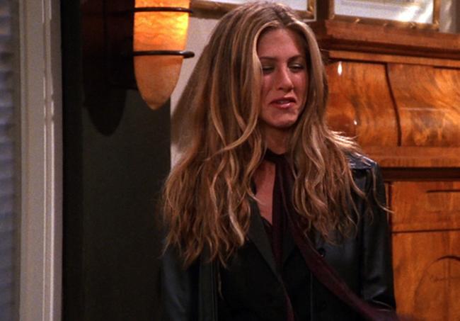 Rachel - Leather Jacket